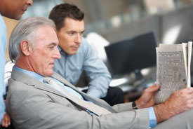 Cold Calling and Telemarketing Services for Newspapers