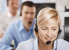 Reverse Telemarketing Services for Newspapers