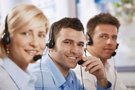 Benefits of Inbound Call Centers for Newspapers
