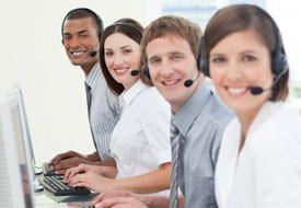Inbound Call Center Services for Newspapers