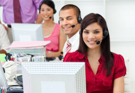Inbound Customer Service Centers for Newspapers