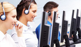 Call Center Support & Telemarketing Pricing