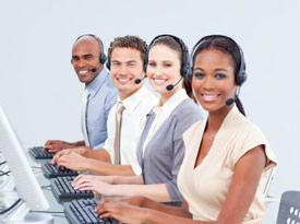 Call Center Support Services for Newspapers | Inbound Call Center